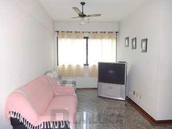 Apartamento de 2 dormitorios a venda no Guarujá
