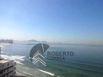 Guaruja cobertura, praia