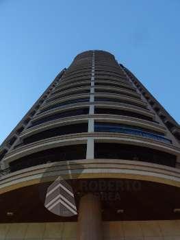 Santos Aparecida - Próximo ao Shopping 3 Dorms.