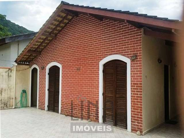 CASA T�RREA 3 DORMS LAZER, JD ENSEADA, GUARUJ�