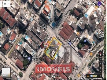 ÁREA COM 1.600M² A APENAS 300M PRAIA ENSEADA