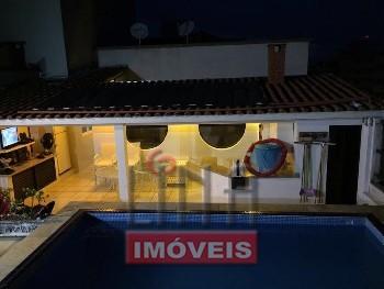 COBERTURA PENT HOUSE - VENDA - MOBILIADA