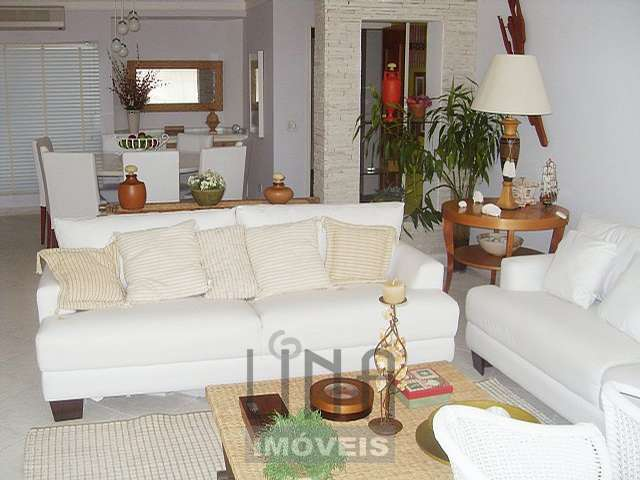 APARTAMENTO 4 DORMS, ENSEADA - GUARUJ� - SP