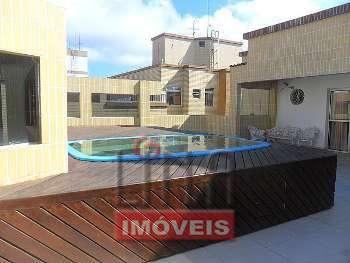 COBERTURA, 220M², 4 DORMS(1ST), ASTÚRIAS