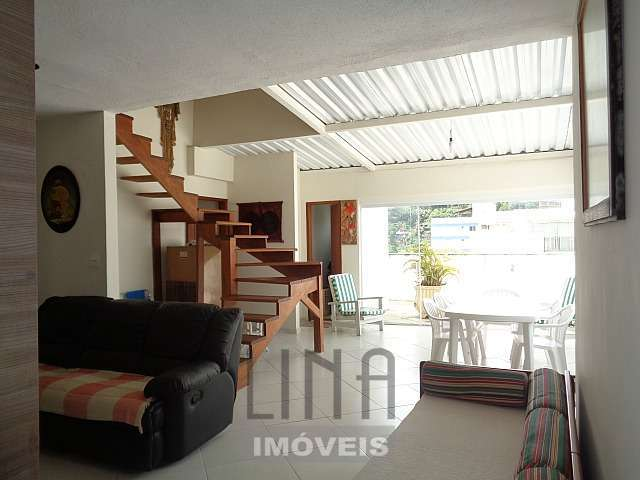 COBERTURA 4 DORMS - ENSEADA - GUARUJ�
