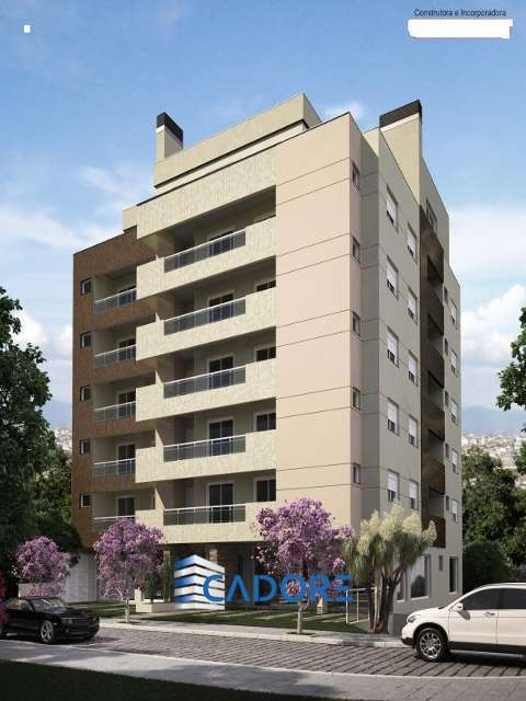 Apartamentos/ Bairro Rio Branco!