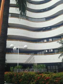 Apartamento a venda no Cocó com 3 quartos