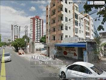 Apartamento a venda no Dionisio Torres - 3quartos