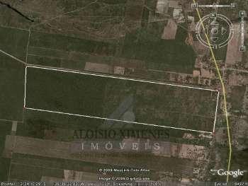Terreno em Paraipaba