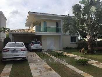 Casa em condomínio a venda - 3 quartos no Eusébio