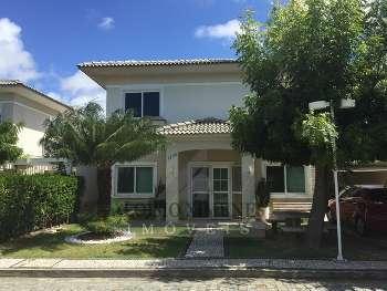 Casa em condomínio a venda - 4 quartos nas Dunas