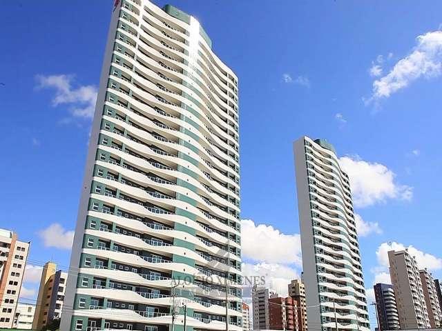 Apartamento a venda no Guararapes com 3 quartos