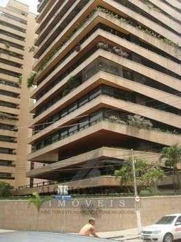 Apartamento Venda Meireles 4 quartos Fortaleza