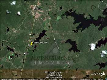 Terreno a venda na Guaiuba