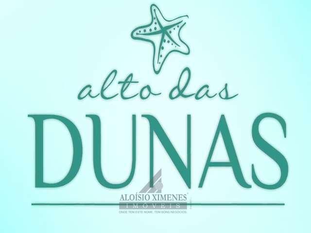 Casa a venda nas Dunas com 3 quartos