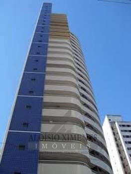 Apartamento Fortaleza Venda Aldeota 4 quartos