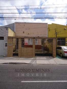 Casa a venda na Aldeota com 5 quartos