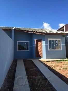 Residência 3 dormitórios em Campo Largo