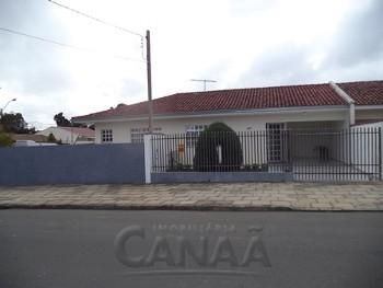 Casa na Vila Bancária