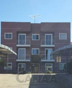 Apartamento no Residencial Firenze
