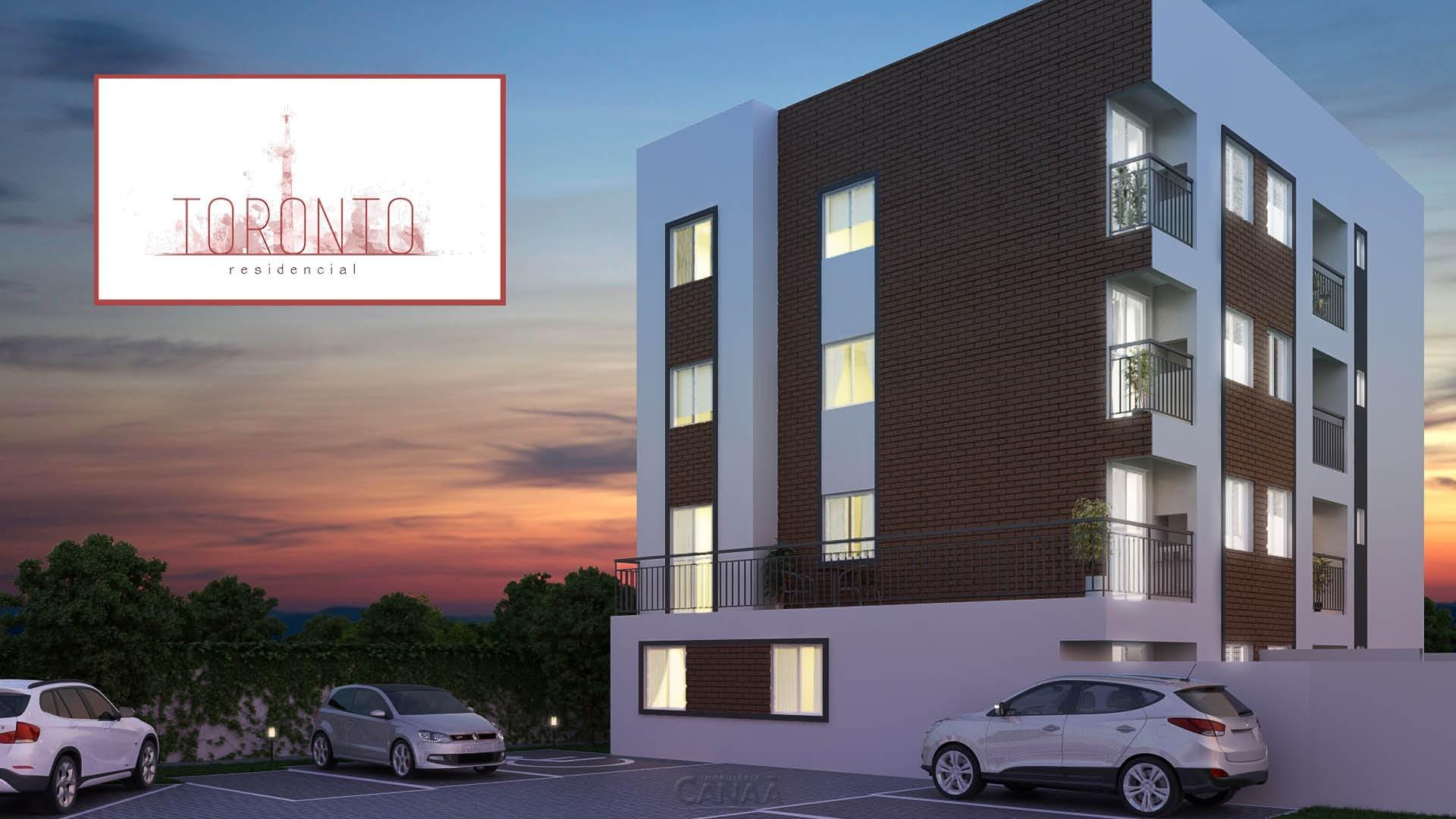 Apartamento no Residencial Toronto