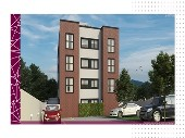 Apartamento Residencial Quebec