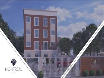 Apartamento Residencial Montreal