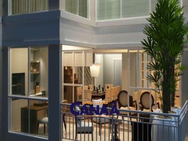 Apartamento no Ecoville - 3 su�tes