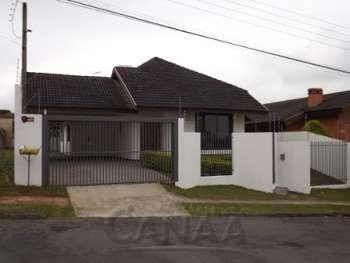 Resid�ncia Alto Padr�o Vila Banc�ria