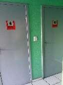 22) salão de festas