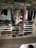 10) Suíte - Closet Projetado