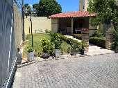 22) Deck - Praça - Jardim