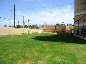 22) Campo de Futebol