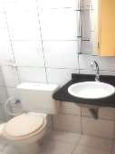 10) Suíte 1 - WC - Blindex
