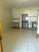 06) Sala - Cozinha - WC