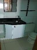 12) WC - Armários