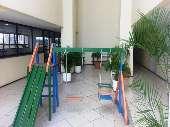 22) Playground