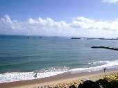 10) Varanda - Vista Mar