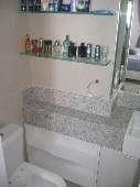 18) Suíte - WC - Armários