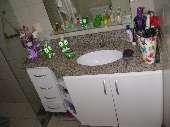 16) Suíte 2 - WC - Armários