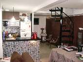 19) Estar - Jantar -  Cozinha