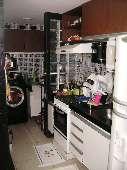 20) Cozinha Planejada