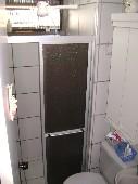 12) Suíte - WC - Armários