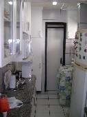 23) Cozinha - Área de Serviço