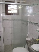 20) WC - Blindex