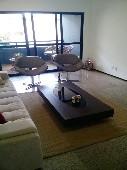 03) Sala de Estar - Varanda