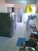 25) Cozinha - Serviço - DCE
