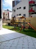 28) Churrasqueira - Playground