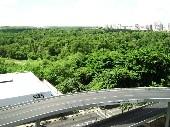 07) Varanda - Vista Cocó