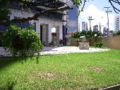 28) Área Comum - Jardim